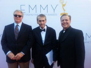 Gary Shusette, Art Fuller, and James Haniere