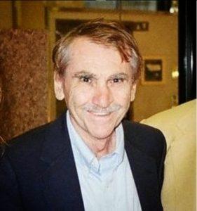 Gary Shusett