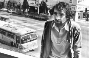Gary Shusett in the 70's