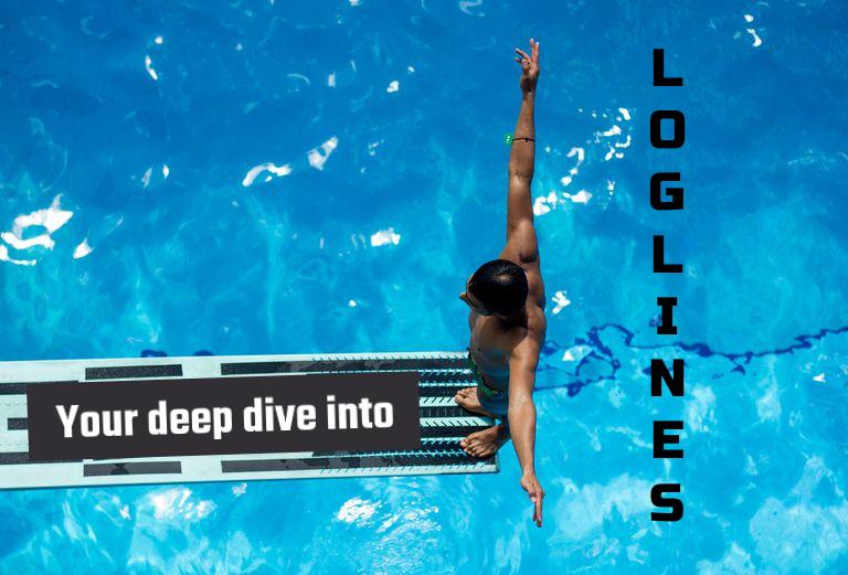 Logline class: Your deep dive