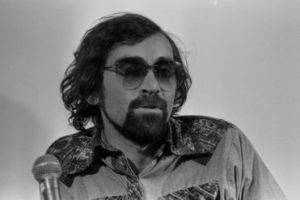 Gary Shusett 40 years ago