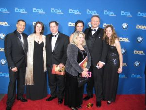 DGA This could be you