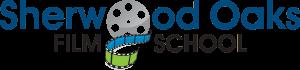 Sherwood Oaks Film School Logo, Large, trasnsparent